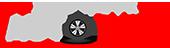 Logo agencia auto web classificados online